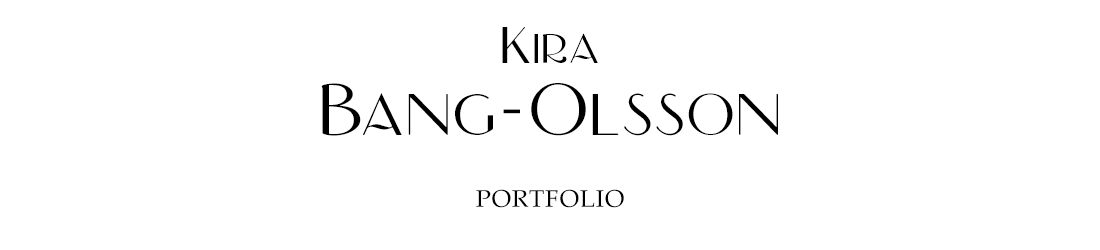 Kira Bang-Olsson